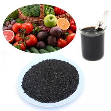 Most selling products industry humic acid organic fertilizer powder with best price
