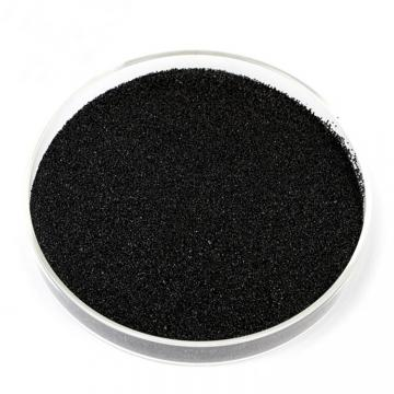 Best Raw Materials High Purity Organic Fertilizer Humic Acid