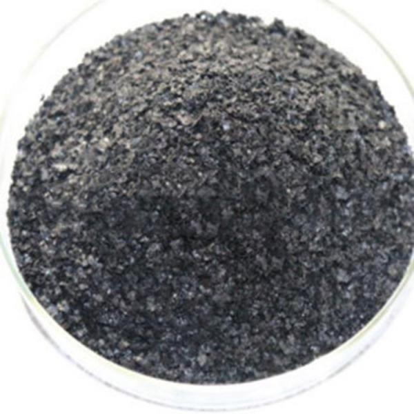 Manufacturer Directly Leonardite Source Powdered Bio Humic Acid Fertilizer Agro Humate