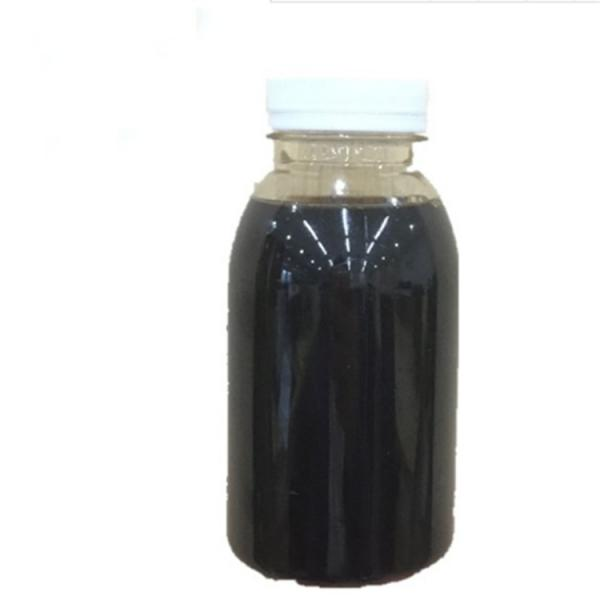 Liquid Fulvic Acid Water Soluble Fertilizer for Roots Better NPK Application Control for Vegetables